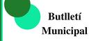Butlletí Municipal de Sant Ramon
