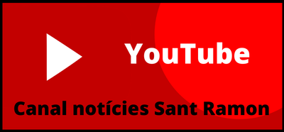 Youtube sant ramon
