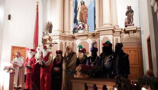 Cavalcada de Reis a Sant Ramon
