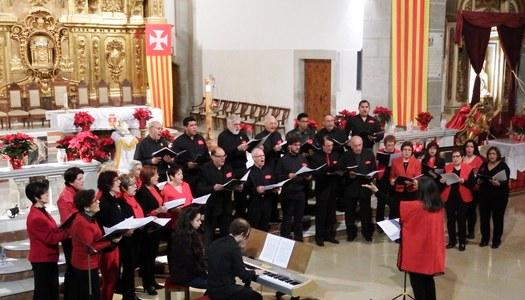 Crònica del Concert de la Coral Sant Ramon