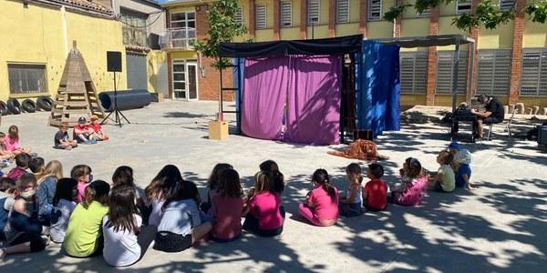 Escola de Sant Ramon