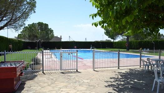 L'Ajuntament de Sant Ramon rep una subvenció de la Diputació de Lleida per la contractació de socorristes de la piscina municipal