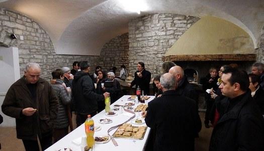 Missa del Gall a Sant Ramon