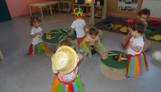 Sant Ramon celebra la reobertura del casal d'estiu valorant molt positivament l'alta participació i la il.lusió dels infants que en gaudeixen.