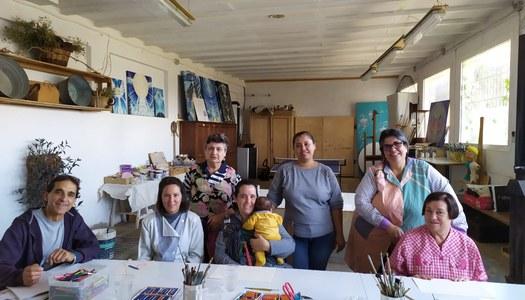 Sant Ramon inicia el nou cicle de tallers 2019-2020 adreçat a persones adultes del municipi.