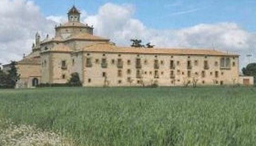 Sol·licitud del 1,5% Cultural per continuar la rehabilitació de les cobertes del Convent de Sant Ramon Nonat