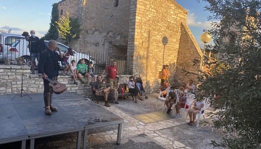 Viver celebra una Festa Major adaptada al Covid-19