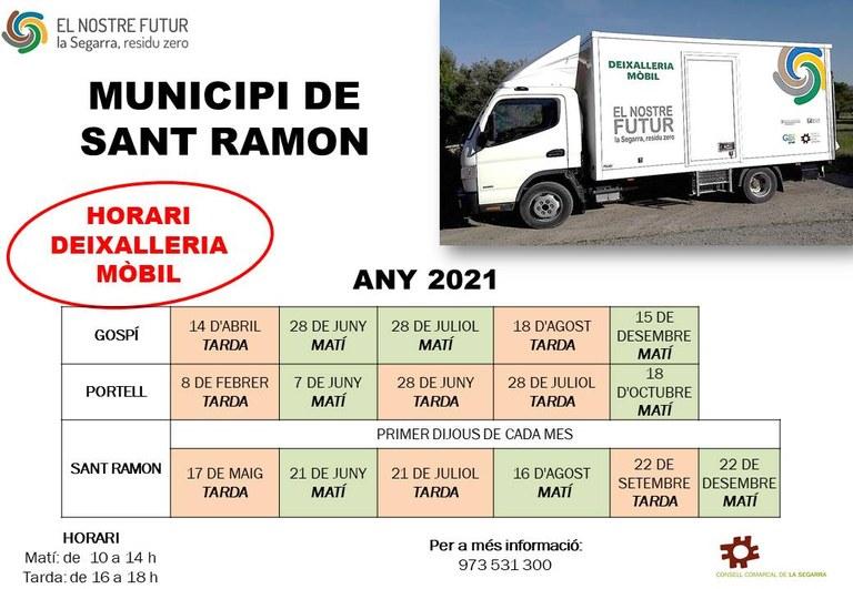 MUNICIPI DE SANT RAMON - CALENDARI DEIXALLERIA.JPG